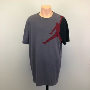 Jordan XXL Men's Short Sleeve T-Shirt